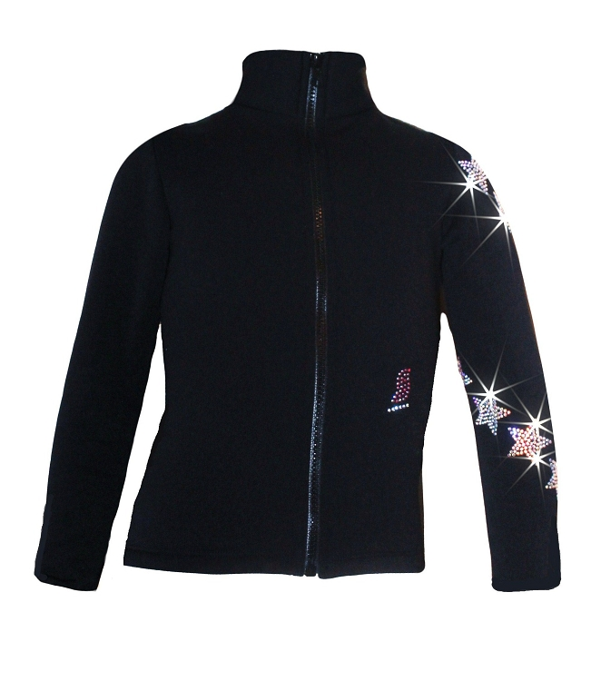 5d8e0c78 Ice Skating Jacket with