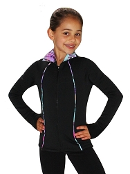Polartec Venetta Fit Junior Jacket  - Butterfly Fusion