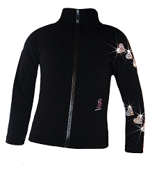 Ice Skating Jacket with